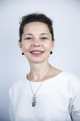 Маляр Неля Степанівна