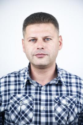 Чорненький Андрій Іванович