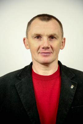 Гнатишин Віталій Іванович