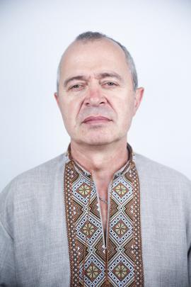 Дуда Богдан Петрович