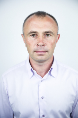 Левчук Володимир Анатолійович