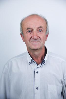 Міщанчук Роман Михайлович