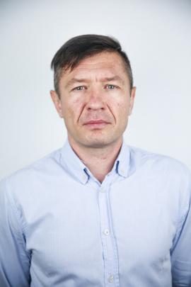 Третьяк Дмитро Вікторович