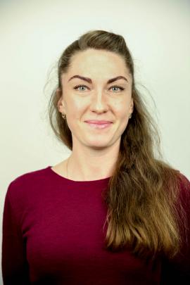 Борознова Людмила Володимирівна
