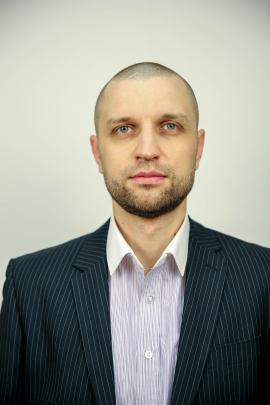 Мацек Володимир Володимирович