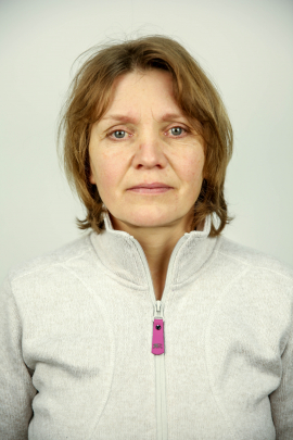 Меркушина Ірина Володимирівна
