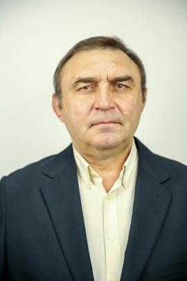 Наумов Сергій Анатолійович