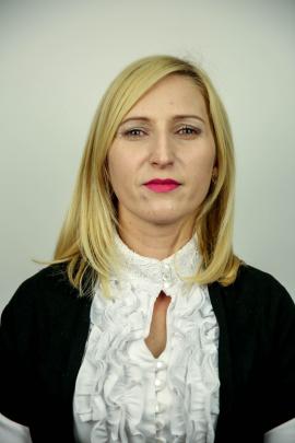 Олексюк Наталія Миколаївна